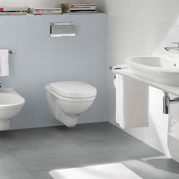 PJ RENOV   Sanitaires   WC Suspendus   Lille 59